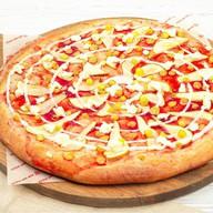 Фруктовая пицца Фото