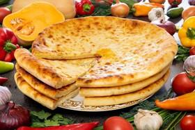 Осетинские пироги - Фото