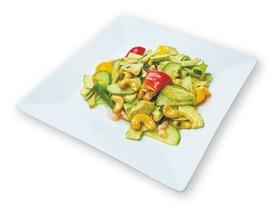 Авокадо салат - Фото
