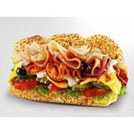 Сэндвич сибирский Фото