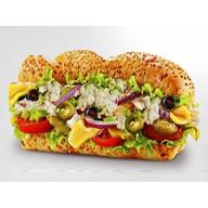 Сэндвич снежный краб Фото