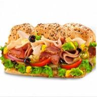 Сэндвич охотничий Фото