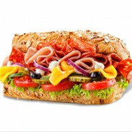 Сэндвич особый Фото