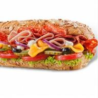 Сэндвич СибМикс Фото