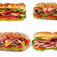 Комбо Сэндвич в подарок Фото