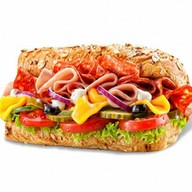 Сэндвич люкс Фото