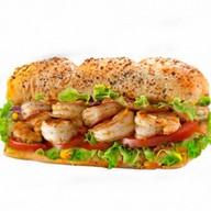 Сэндвич Морской король Фото