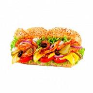Сэндвич пеппер Фото