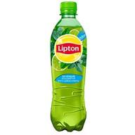 Чай Липтон зеленый Фото