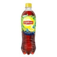 Lipton ice tea вкус лимона Фото