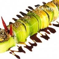 Зеленый змей Фото