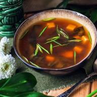 Мисо суп (L) Фото