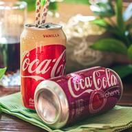 Coca-Cola Specialty Фото
