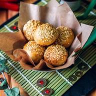 Пряные булочки Фото