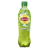 Липтон чай зелёный Фото