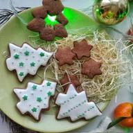 Имбирное печенье (заказ за сутки) Фото