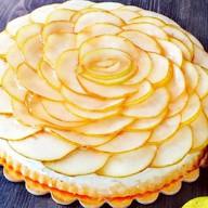 Тирольский пирог груша (заказ за сутки) Фото