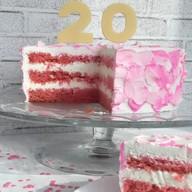 Розовый бархат (заказ за сутки) Фото