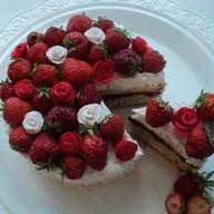 Сладкая ягодка (заказ за сутки) Фото