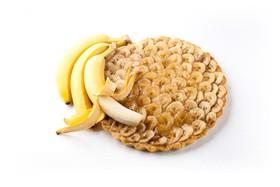 Банановый микс (заказ за сутки) - Фото