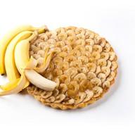 Тирольский пирог банан (заказ за сутки) Фото