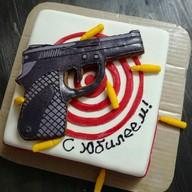Торт по индивидуальному заказу Фото