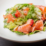 Норвежский салат Фото