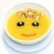 Антошка суп-пюре Фото