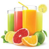 Фреш фруктовый Фото