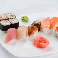 Маки суши мориавасе Фото