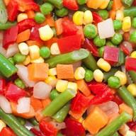 Овощная смесь Фото