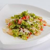 Грин салат Фото