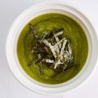 Суп-пюре зеленый Фото