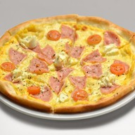 Прошутто пицца Фото