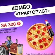 Комбо Тракторист Фото
