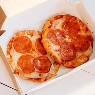 Pizza mini x2 Пепперони Фото
