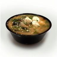 Мисо суп классический Фото