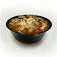 Суп по-тайски Фото