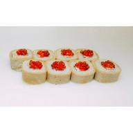 Икуро с лососем Фото