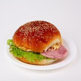 Сэндвич №2 - Фото