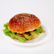 Сэндвич №1 Фото