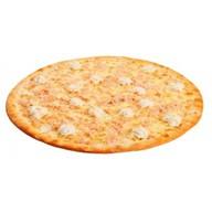 Пицца по-азиатски Фото