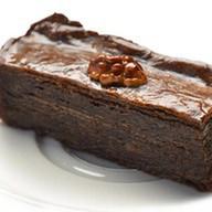 Пахлава шоколадная Фото
