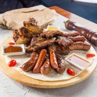 Ассорти big grill Фото