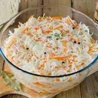 Салат к шашлыку Фото