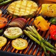 Овощ grill на выбор Фото