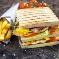 Сендвич Боб Фото