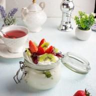Десерт Павлова Фото