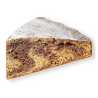 Мраморный кекс Фото