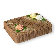 Карпаты торт Фото